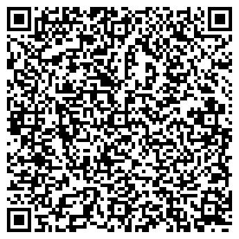QR-код с контактной информацией организации БЛАГОВЕЩЕНСКАЯ ЦЕРКОВЬ