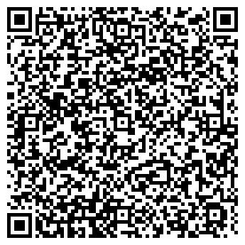 QR-код с контактной информацией организации НИКОЛЬСКАЯ ЦЕРКОВЬ