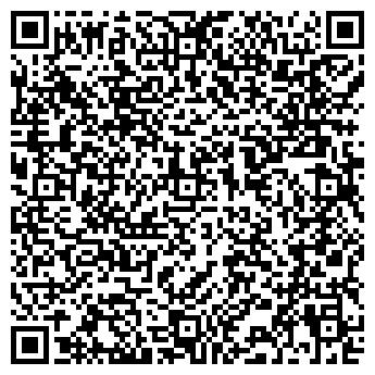 QR-код с контактной информацией организации ЦЕРКОВЬ СРЕТЕНИЕ ГОСПОДНЯ