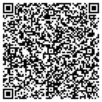 QR-код с контактной информацией организации ИП OPEN-LOCK