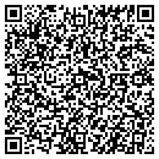 QR-код с контактной информацией организации САНСКРИТ ПЛЮС
