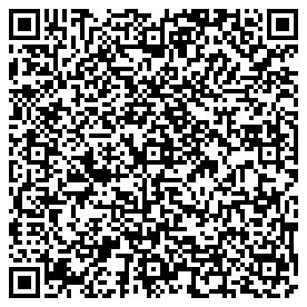 QR-код с контактной информацией организации НИКОЛЬСКИЙ ПАРК