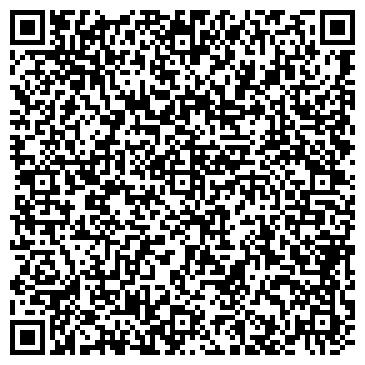 QR-код с контактной информацией организации ООО Союзводгео