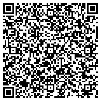 QR-код с контактной информацией организации ПУЛЬС-М