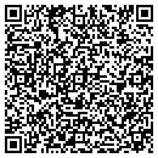 QR-код с контактной информацией организации ПАМЯТЬ ООО