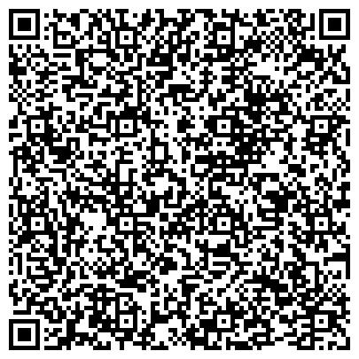 QR-код с контактной информацией организации Интернет магазин  «Лысковская трикотажная фабрика»
