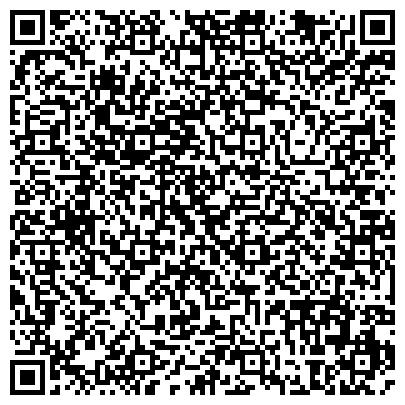 QR-код с контактной информацией организации ТОО Международная школа медиации, менеджмента и права