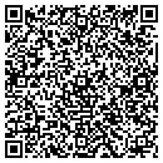 QR-код с контактной информацией организации ООО Ноготок