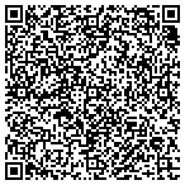 QR-код с контактной информацией организации КОЛЛЕКТИВНОЕ ПРЕДПРИЯТИЕ ТРУДОВИК