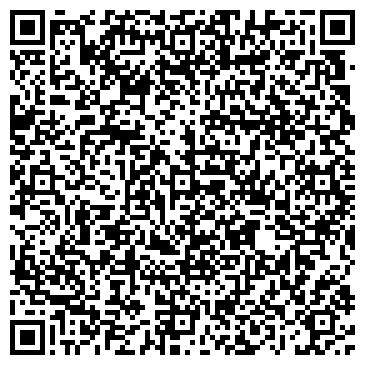 QR-код с контактной информацией организации ООО МА - Практика