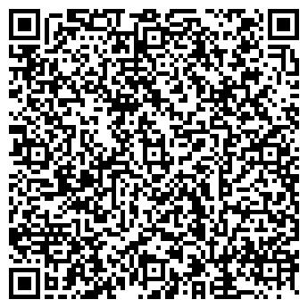 QR-код с контактной информацией организации ООО БиАбо