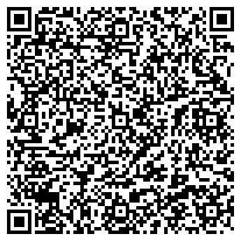 QR-код с контактной информацией организации ООО ПСМ