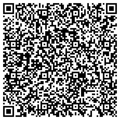 QR-код с контактной информацией организации ИП Бюро Путешествий Альманах