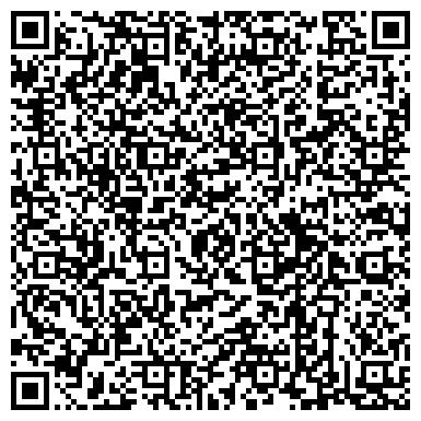 QR-код с контактной информацией организации Мелеузовская центральная районная больница, ГБУЗ