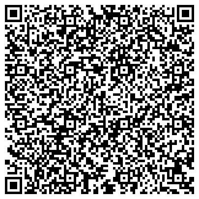 QR-код с контактной информацией организации ФГУП ОХРАНА МВД РОССИИ ФИЛИАЛ ПО НИЖЕГОРОДСКОЙ ОБЛАСТИ ЛЫСКОВСКОЕ ОТДЕЛЕНИЕ