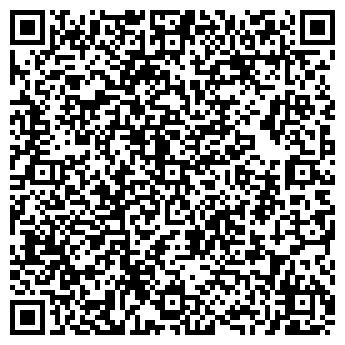 QR-код с контактной информацией организации ИП Фреш Тайм