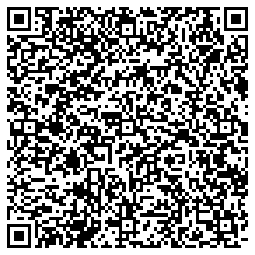QR-код с контактной информацией организации ВОЕННЫЙ КОМИССАРИАТ ЛЫСКОВСКОГО РАЙОНА