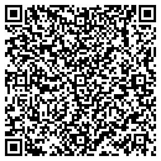 QR-код с контактной информацией организации АН СВОЙ ДОМ