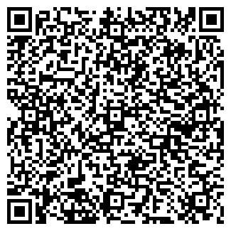 QR-код с контактной информацией организации ООО БУМИ