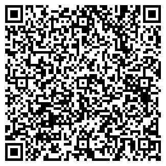 QR-код с контактной информацией организации ООО ЛЕСАГРОПРОМ