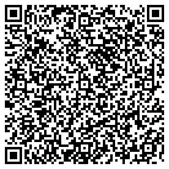 QR-код с контактной информацией организации ПЛОДОПИТОМНИК, ОАО