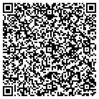 QR-код с контактной информацией организации ООО Диваж - Столица