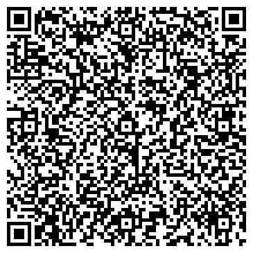 QR-код с контактной информацией организации МЕЛЕУЗОВСКИЙ ДЕРЕВООБРАБАТЫВАЮЩИЙ КОМБИНАТ ЗАО