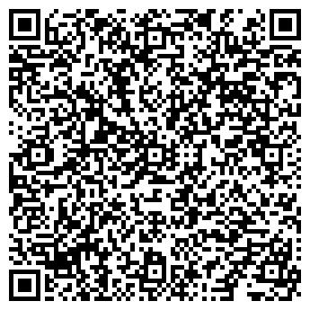 QR-код с контактной информацией организации ИНЖИНИРИНГ-М