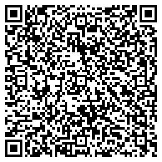 QR-код с контактной информацией организации ИСН