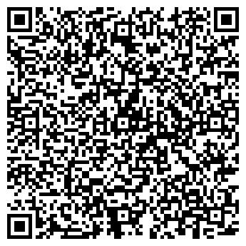 QR-код с контактной информацией организации КВАДР АСС