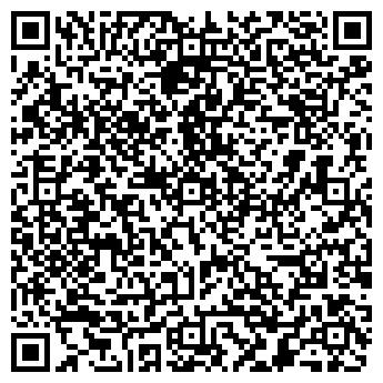 QR-код с контактной информацией организации ПЛАЗМА МЕДИА