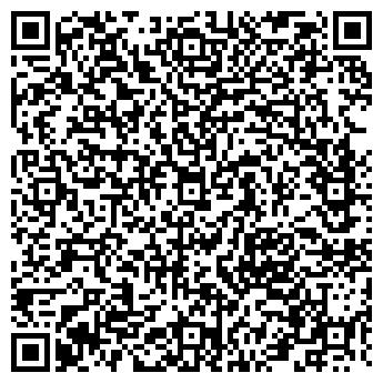 QR-код с контактной информацией организации ШТУКАТУР-PUTZER