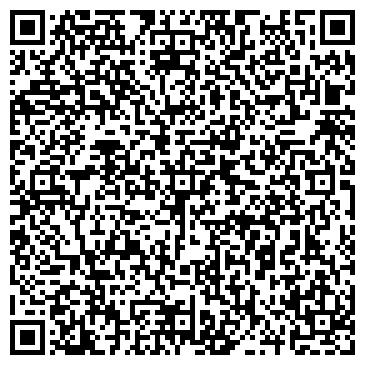 QR-код с контактной информацией организации ООО БОРС - Псков