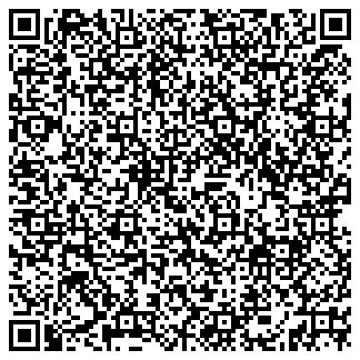 QR-код с контактной информацией организации АЛЮМИНИЙ КАЗАХСТАНА ОАО КРАСНООКТЯБРЬСКОЕ БОКСИТОВОЕ РУДОУПРАВЛЕНИЕ