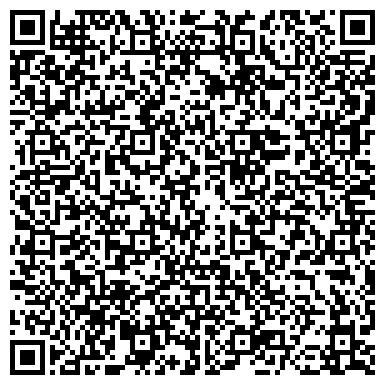 QR-код с контактной информацией организации ООО Частная скорая помощь №1 в Самаре