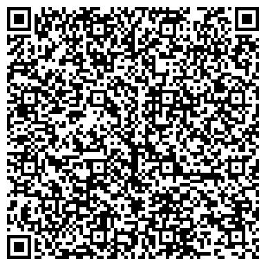 QR-код с контактной информацией организации ЗАО Приват Гласс