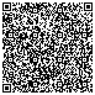 QR-код с контактной информацией организации ООО Авангард, юридическая фирма