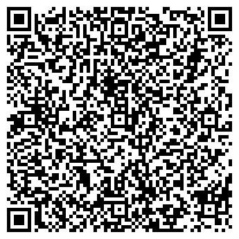 QR-код с контактной информацией организации АВТОСТОЯНКА № 114