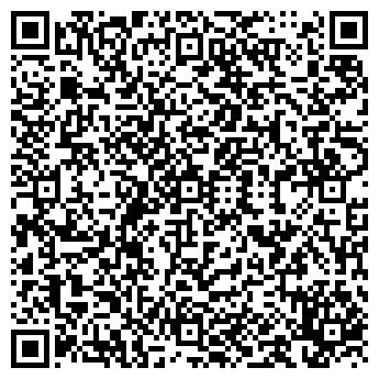 QR-код с контактной информацией организации АВТОСТОЯНКА № 114 МГСА