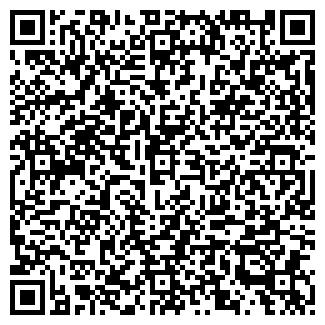 QR-код с контактной информацией организации ООО Оптика