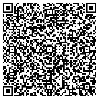 QR-код с контактной информацией организации ЛУЧ-41