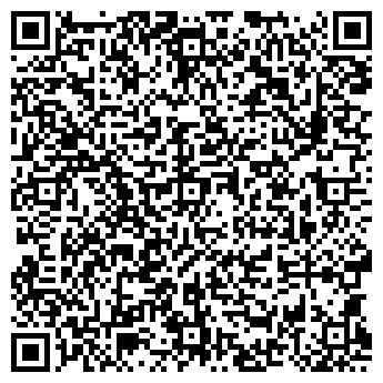 QR-код с контактной информацией организации ПАЛЕХСК 13