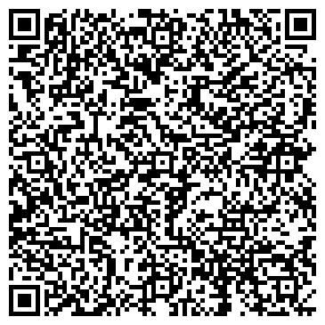 QR-код с контактной информацией организации ТОО Fluidra