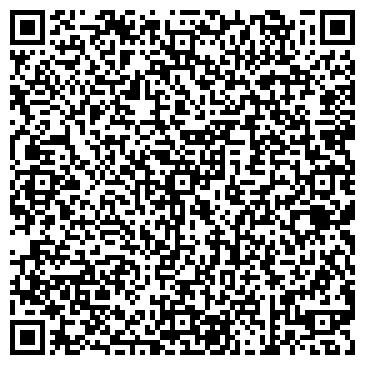 QR-код с контактной информацией организации ООО Новые окна