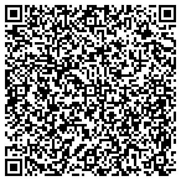 QR-код с контактной информацией организации БАНК ТУРАНАЛЕМ АО ЛИСАКОВСКИЙ ФИЛИАЛ
