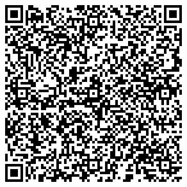 QR-код с контактной информацией организации ООО ChildBrand