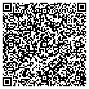 QR-код с контактной информацией организации ФИЛЁВСКИЙ ПАРК