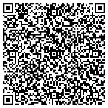 QR-код с контактной информацией организации ООО Амориа