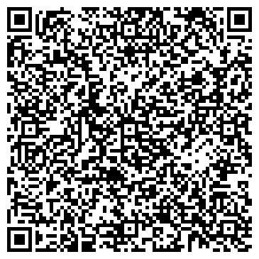 QR-код с контактной информацией организации ООО Медицинский центр на Итальянской