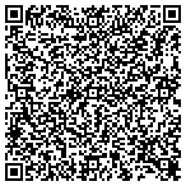 """QR-код с контактной информацией организации ИП Автоателье """"ВЕС"""""""